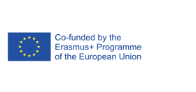 SHIFT is co-funded by the programme Erasmus+ of the European Union